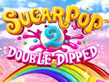 Новый автомат Sugar Pop 2 Double Dipped от компании БэтСофт